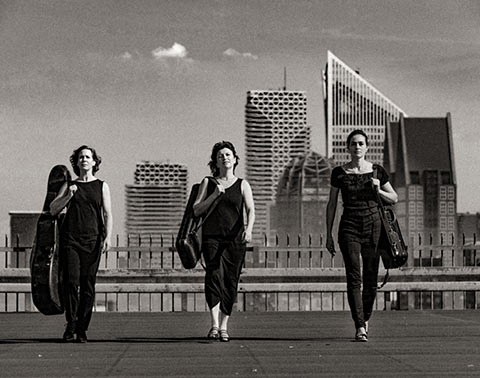 The Hague string trio 2
