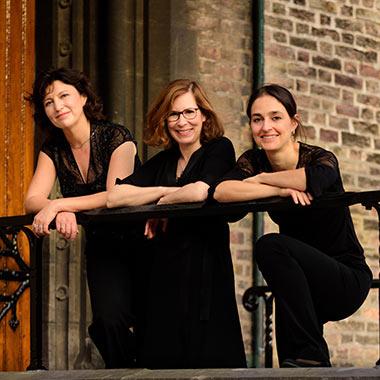 The Hague String Trio